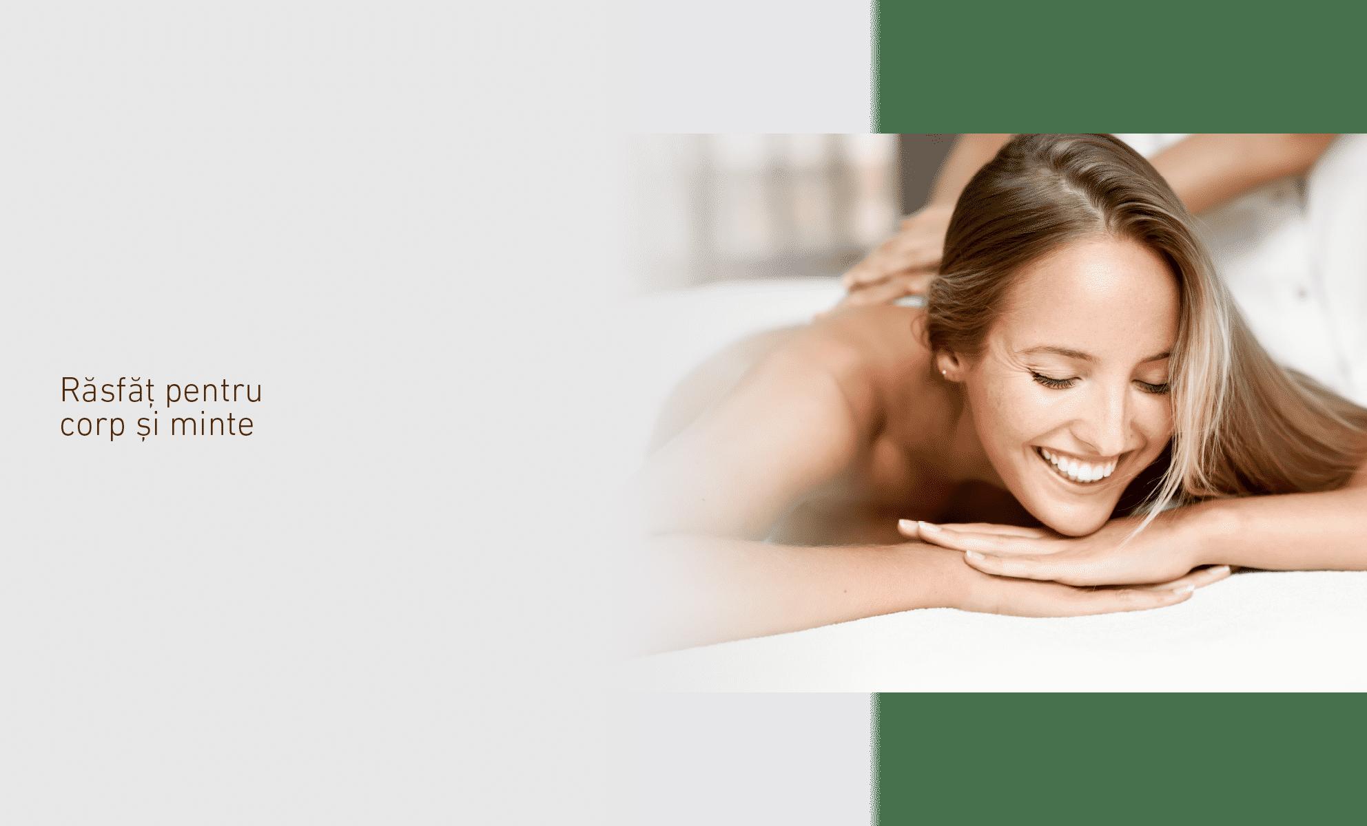 Masaj anticelulitic, terapeutic, de relaxare