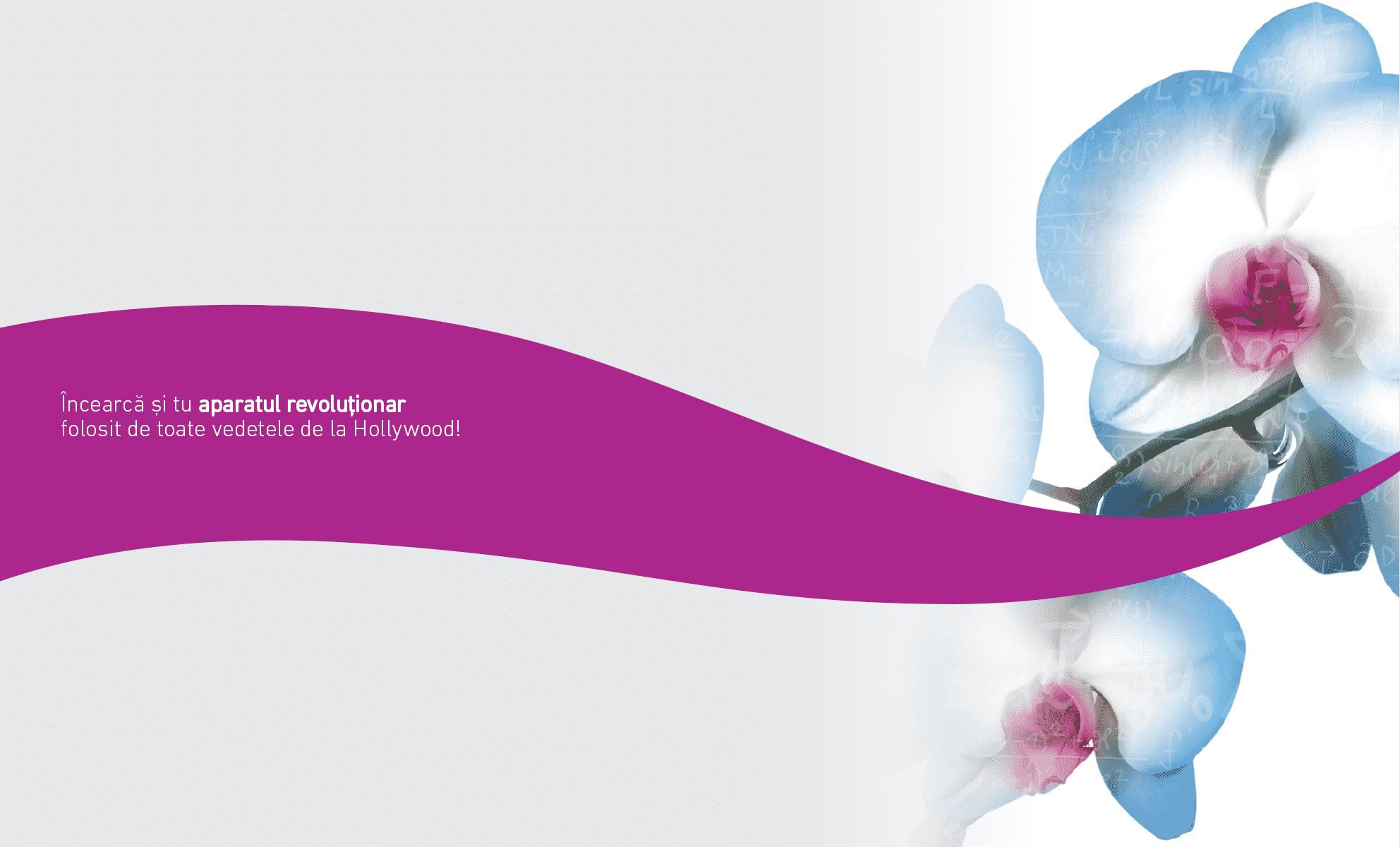 Tratament Anticelulitic și Vergeturi – VelaShape III