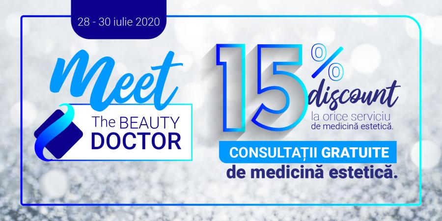 NOU la Beauty Code: servicii de cosmetică medicală