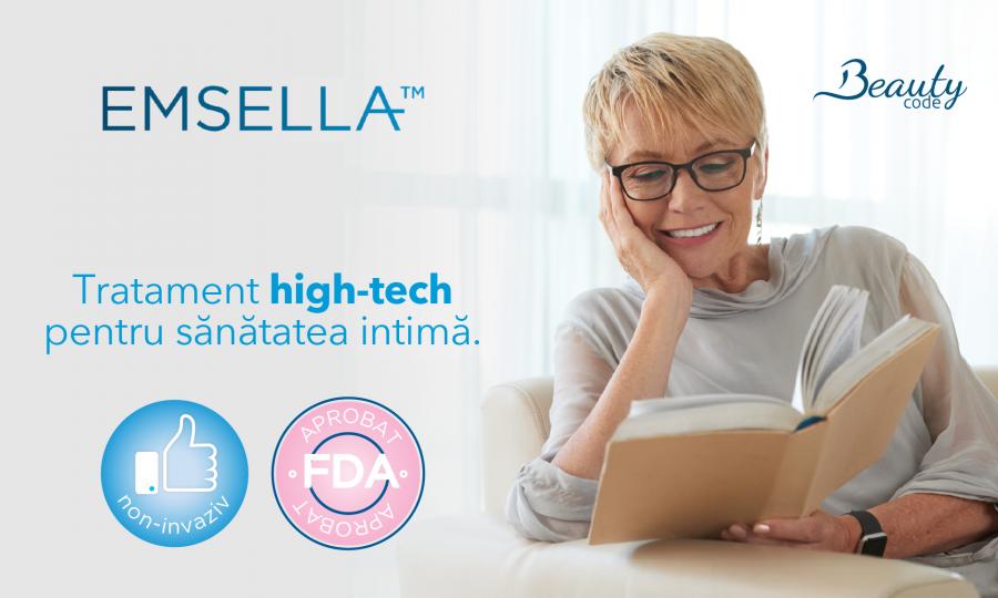 Ce spun pacienții despre tratamentul revoluționar Emsella?