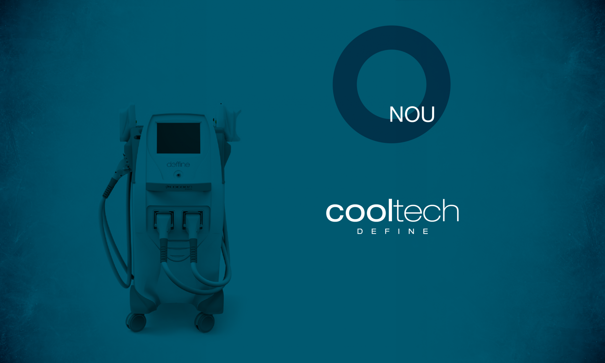 Cooltech Define Crio-Sculptare